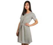 Gita Dress mirage gray mel