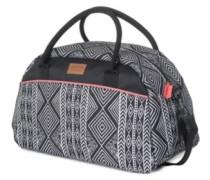 Black Sand Gym Travelbag black