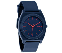 The Time Teller P Women matte navy