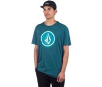 Spray Stone LTW T-Shirt mediterranean