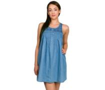 Cham Hey Dress cloud blue