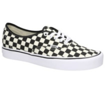 Checkerboard Authentic Light Sneakers checkerboard