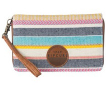 Chela Oversized Wallet multicolor