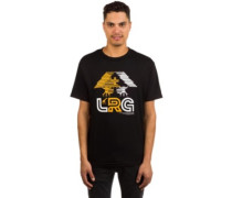 Tree G T-Shirt black