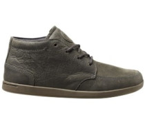 Spiniker Mid NB Sneakers charcoal
