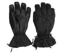 Baker 2 In 1 Gloves true black