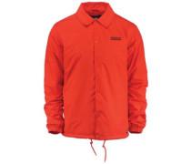 Dewitt Jacket orange