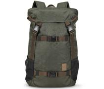 Landlock Se II Backpack palm