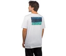 Clark Little Underwater T-Shirt white
