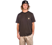 Haldon Pocket T-Shirt cypress