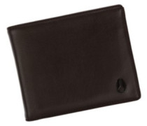 Satellite Big Bill ID Coin Wallet brown