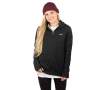 Better Sweater Fleece Jacket black