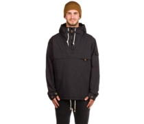 Milford Jacket black