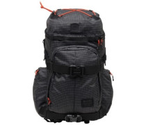 The Explorer Backpack ultra black