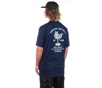 Happy Hour T-Shirt navy