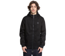 Ellis Light 3 Jacket black