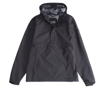 Boundary Shell Adiv Anorak black