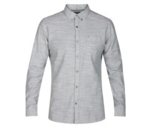One&Only Shirt LS clay green