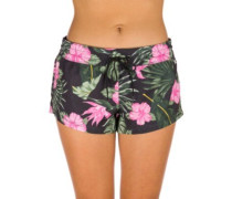 Supersuede Lanai Volley Boardshorts anthracite