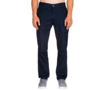 Khaki Pants dark navy