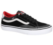 TNT Advanced Prototype Skate Shoes red