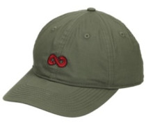 Fluky Dad Cap military green