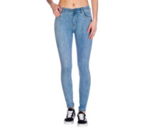 Lexy Jeans light wild blue