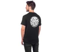 Original Wetty T-Shirt black