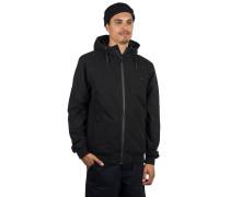 Nilas Jacket black