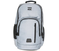 Command Backpack grey heather