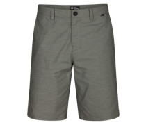 Dri-Fit Breathe 19'' Shorts clay green