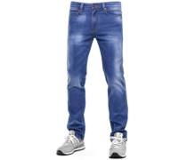Razor 80s blue