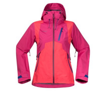 Cecilie Outdoor Jacket dkch
