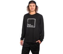 BT Authentic Long Sleeve T-Shirt black