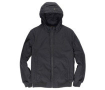 Dulcey Jacket flint black