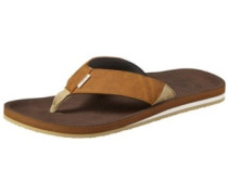 Chad Sandals deep taupe