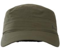 Horizon Military Cap grape leaf