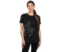 18Tsw Nitasz T-Shirt black