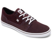 Tonik SE Sneakers maroon