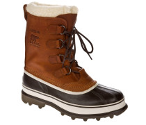 Caribou WL Boots tobacco