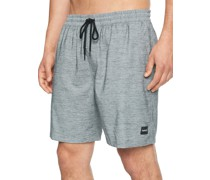"Dri-Fit Marwick Volley 18"" Shorts dark smoke grey"