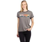 Roller Rink Ringer T-Shirt ice athletic gr