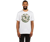 Mimic T-Shirt optic white