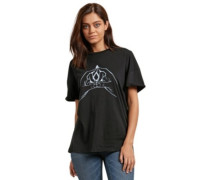 Stone Splif T-Shirt black