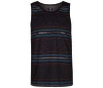 Dri-Fit Lagos Yesterday Tank Top black
