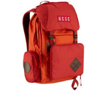 HCSC Scout Backpack mantle orange