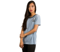 Baywood T-Shirt flint stone