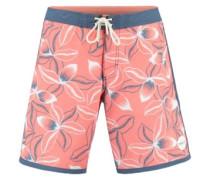 Frame Boardshorts pink aop