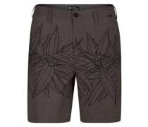 Phantom Line Up 18'' Shorts black