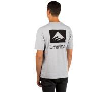 Brand Stack T-Shirt heather